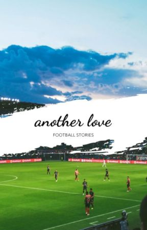 another love - football stories by panna_b