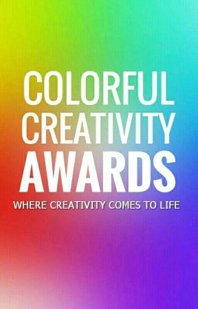 Colorful Creativity 2018 [OPEN] by Hacking_creativity