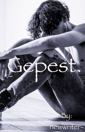 Gepest by newwriter-