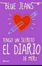 Tengo un secreto el diario de meri by AbrilLucero823