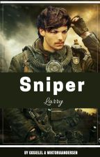 Sniper • larry by Gosielel
