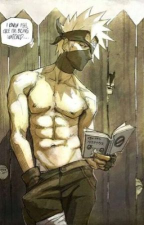 Kakashi x reader by IvelissHatake