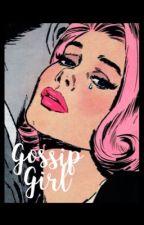 Gossip Girl [PROJETO GRACE] by criadosol