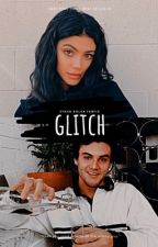 glitch ✧ ethan dolan by ethansabs