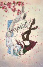 Inneuphdia (Todoroki Shoto x OC) by CloudieSky27
