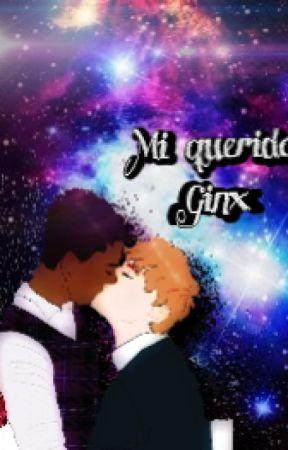 Mi querido Ginx by letysl