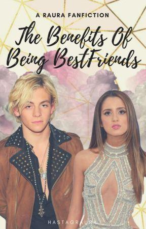 The Benefits Of Being BestFriends by hastagraura