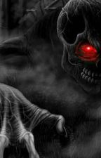 Short horrors by angelphantom1