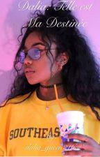Dalia : petite sheytana n'a pas de coeur by dalia_queen216