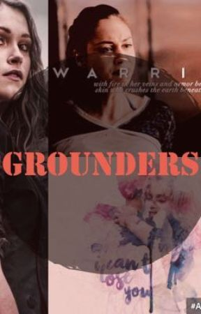 GROUNDERS (in progress/editing)  by l0vin_bellarke