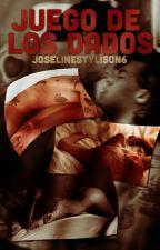 El juego de los Dados-L.S Hot y Smut (Editando) by JoselineStylison6