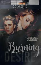 Burning Desire | Justin Bieber by drewssb