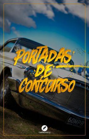Portadas de Concursos. by TintaSinImaginacion