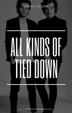 [Correção Em Breve] All Kinds of Tied Down  (l.s) [Concluída] by larrynoqueerasfolk_