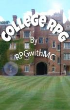 College RPG 《 Besetzt 》 by RPGwithMC