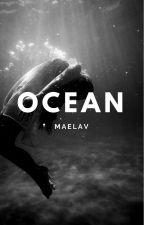 OCEAN by maelav