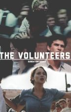 The Volunteers by sundayswithgale