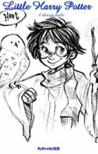 Little Harry Potter // Drarry by Dorothy1600