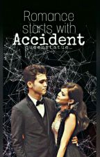 Romance starts with Accident [ MarNigo series ] by queenstatue_