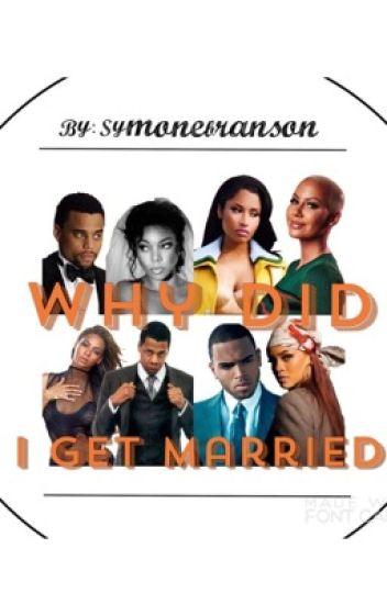 Why Did I Get Married? (Short Story) - Momo 💫 - Wattpad