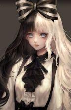 A escolhida do vampiro by sbrinacarpimter