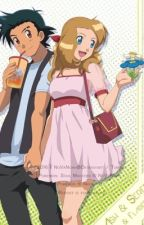 ❤️Will you marry me Serena?❤️(AMOURSHIPPING) by Amourshipper47