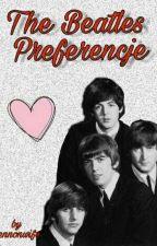 Preferencje The Beatles [Tłumaczenie]  by Lennonwife