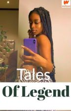 Tales of Legend  by iam_legendd