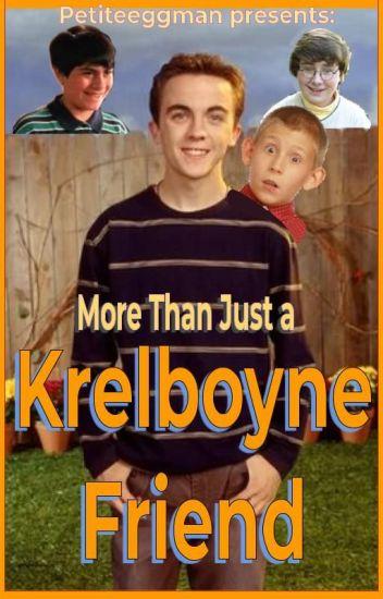 More Than Just a Krelboyne Friend