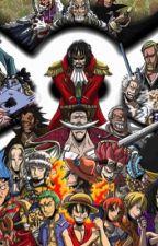 One Piece World by Meyamy