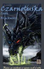 Czarnołuska by LeahBlackwolf