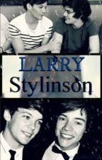 Larry Stylinson by BreeCollinz2000