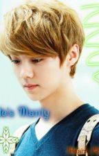 He's Manly (Luhan One-shot) by Iheart_Chen