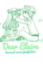 Harvest moon- Dear Claire by shiverlake