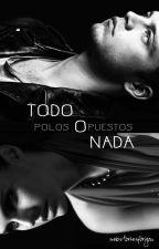 Todo o nada | Polos opuestos | Sebastian Stan by Sebstoriesforyou