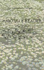 Haikyuu x Reader ONE SHOTS by ephemeralstar