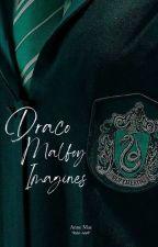 Draco Malfoy Imagines by MooneyMalfoy
