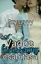 A Vadóc kisasszony csábítása - Hullámok hátán 2. by Szyszyyy