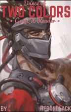 Dance of Two Colors (Genji x Reader) by RedOnBlack