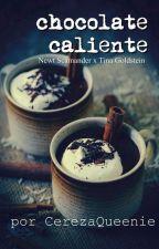 Chocolate caliente [Newtina] by CerezaQueenie