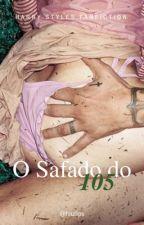 O Safado do 105 | h.s | hot (COMPLETA) by hazlips