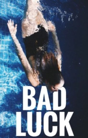 bad luck // dan howell