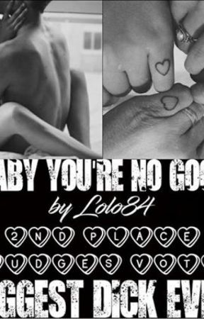 Baby, You're No Good (Complete) by lolosofocused2