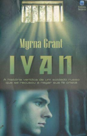 IVAN-Myrna Grant by UmaLeitoraAi