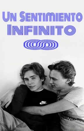Un Sentimiento Infinito. (Evak) by Ir3n3d3lC4rm3n