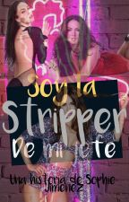 Yo Soy La Stripper De Mi Jefe by Sophie_Jimenez