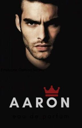 Aaron | Dark #3 by Dreamerse