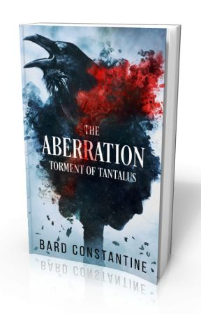 The Aberration: Torment of Tantalus (EXCERPT ONLY!!!) by BardConstantine