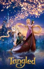 Disney's Tangled ( All Songs Lyrics! ) by pearlyshine