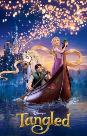 Disney S Tangled All Songs Lyrics I Ve Got A Dream Wattpad